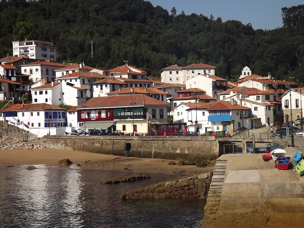 TAZONES | Ainara Arantzabal (Aretxabaleta). Asturias.