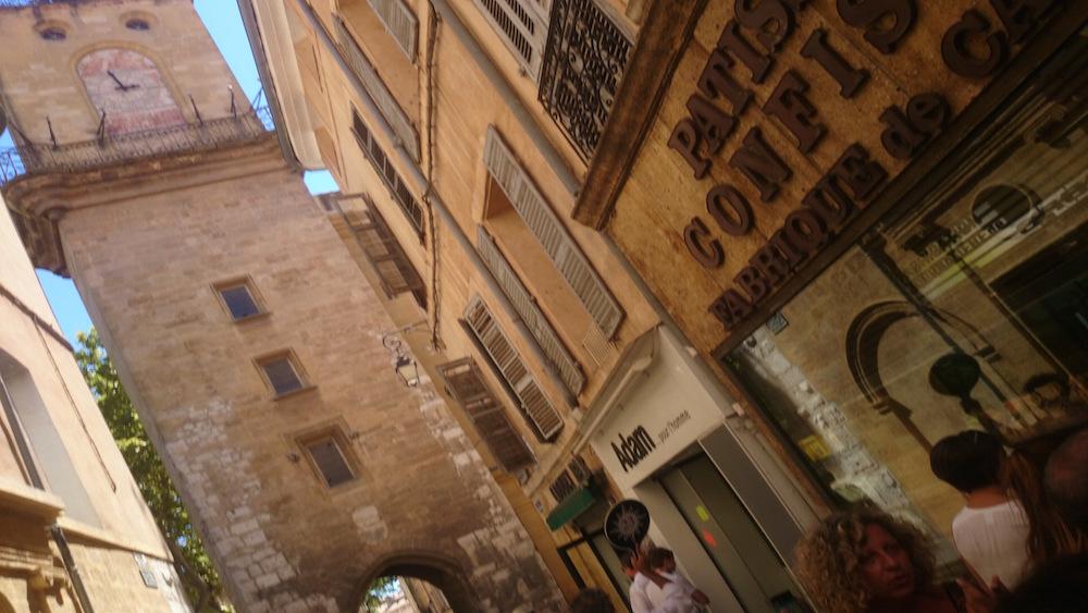 AIX DE PROVENCE | Itsasne Otadui. Kosta Urdina (Frantzia).