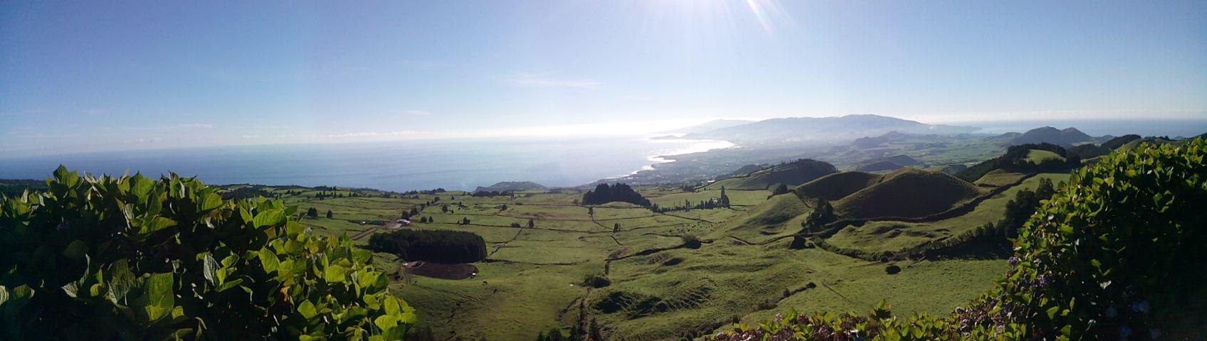 SAO MIGUEL | Andoni Garai (Oñati). Azores.