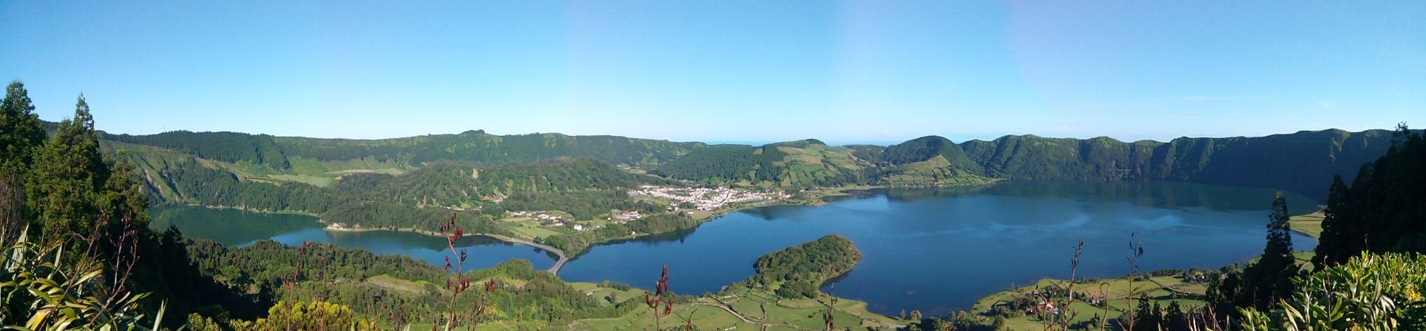 SETE CIUDADES | Andoni Garai (Oñati). Azores.