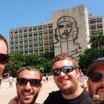 35 - Plaza de la Revolucion (Kuba)