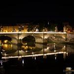55 - Tiber ibaiaren gaineko zubia, Erroman