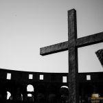 56 - Gurutzea Coliseoan