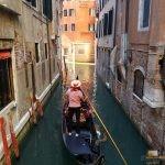 29 - Venezian lasaitasunaren bila