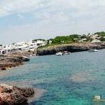 106 - Menorkako itsasertzea