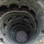 119 - Sintra parkeko jauregiko labirintoa