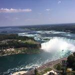 174 - Niagara falls, Skylon Tower-etik