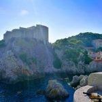 150 - Dubrovnikeko fuertea