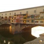 184 - Ilunabarra Ponte Vecchion, Firenze (Toscana)