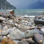 187 - Lombardiako Lago di Como Lakuan ekaitzaren ondorioz olatuak