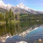 221 - Gran Teton parke naturala