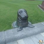 87 - Belfast hiriko fauna berezia