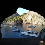 181 - Sa Calobra hondartza Mallorcan