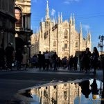 285 - Milaneko Duomoa