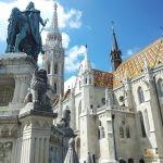 171 - San Istvan Katedrala, Budapest