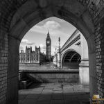 111 - Westminsterreko zubia, Big Ben eta Parlamentua
