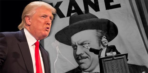 Trump-Kane