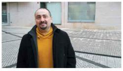 Iñaki Eizmendi