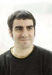 Mikel Azkarate