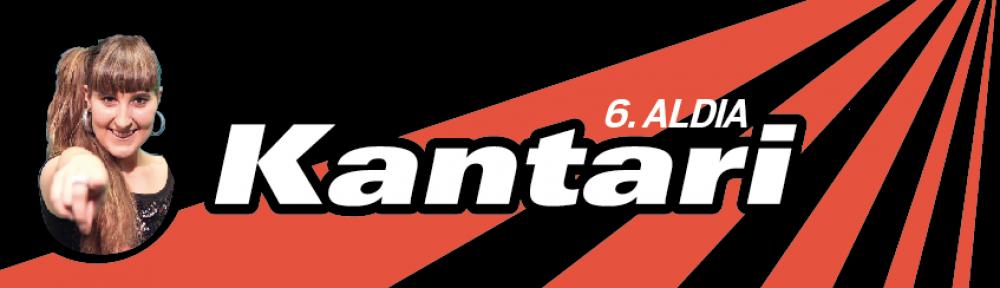 Kantari  Debagoienean