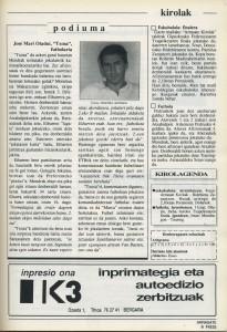 Press 3