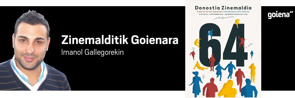Zinemalditik  Goienara